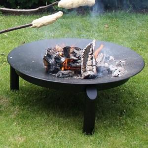 Firepit bowl fra Greenhand - Ø70